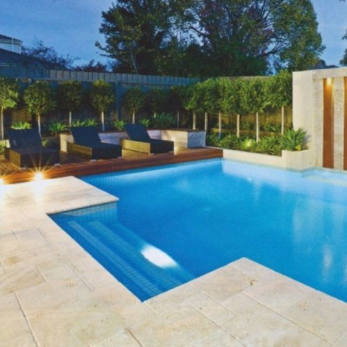 Pinterest the world s catalog of ideas for Pool surround ideas