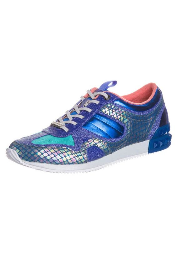 DKNY - Jennie - Sneaker - sapphire 120