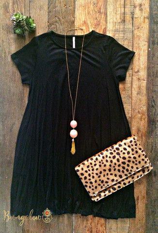 Carolina Dress – Bungalow 123