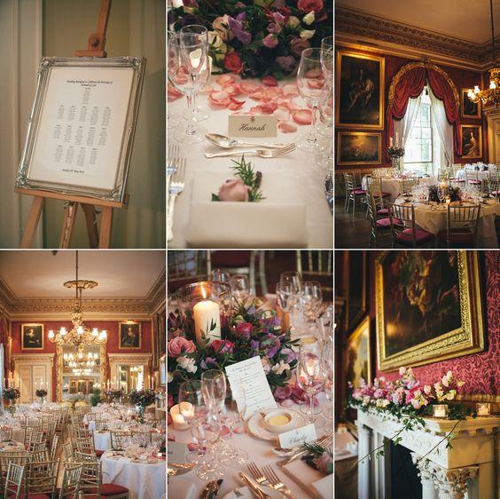 Goodwood House Wedding Photography- Hannah & Carl_0072