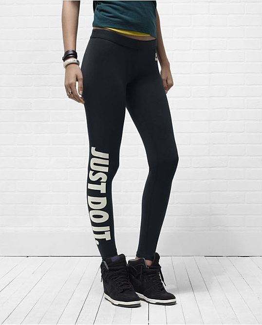 Womens Nike Leggings