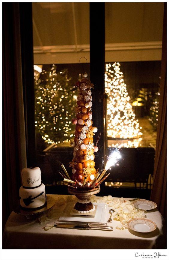 A stunning Christmas wedding » Catherine O'Hara Photography Blog