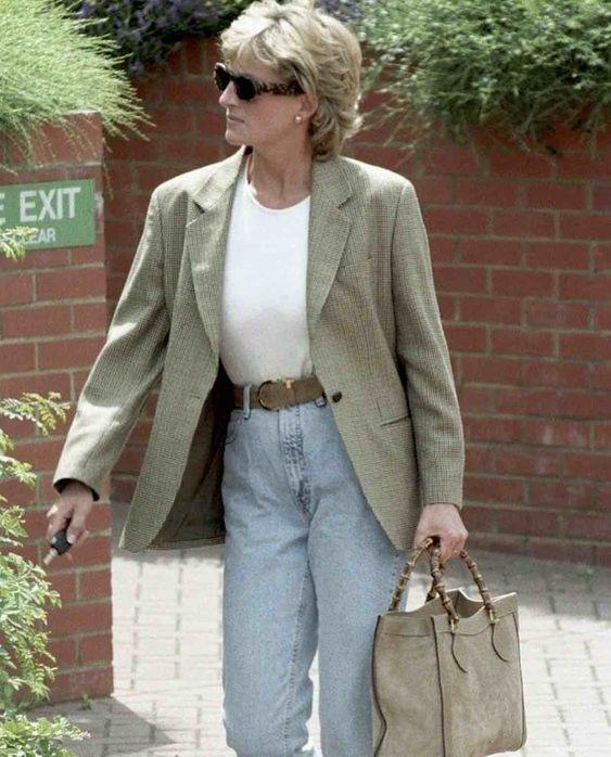 Weekly Celeb Replicate: Princess Diana | Fashion Paradoxes