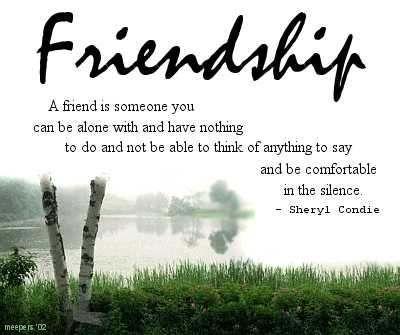 Friend Ship