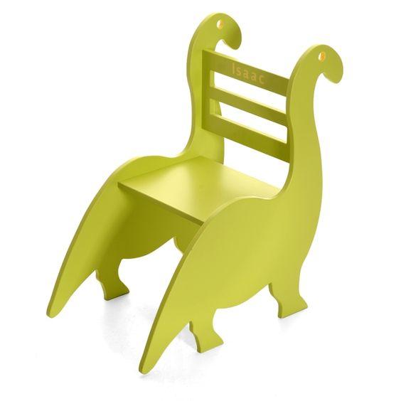 Teamson Dinosaur Time Out Children's Chair