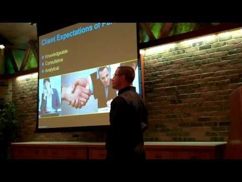 The TWO Most Powerful Words In Sales! by Sales Management Expert - Lee Salz - YouTube