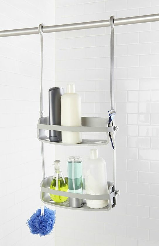 Keep Your Bathroom In Order With These 20 Organizing Ideas Med