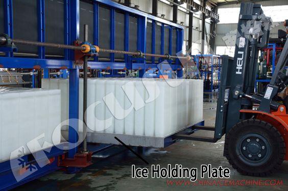 Pin By Focusun Maquina De Hielo On Direct Block Ice Machine Ice Machine Ice Plates