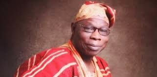Welcome to NewsDirect411: Former President Obasanjo Openly Support Rtd Gen B...