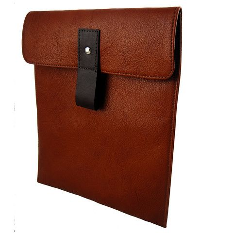 Hand Crafted Leather iPad Case by Freeload Accessories, £65.00