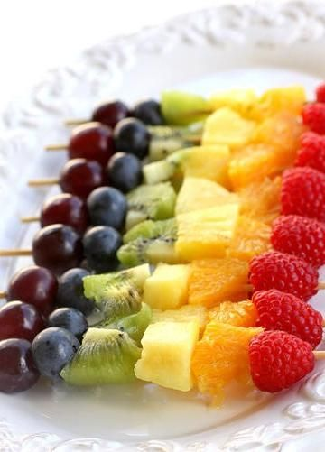 fruits that are healthy healthy fruit appetizers