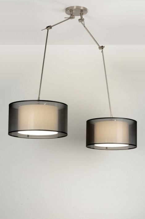 L mpara colgante modernos lamparas room sala de estar for Sala de estar iluminacion