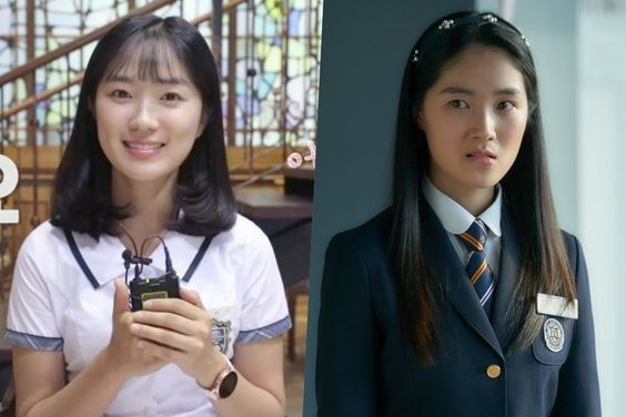 """Kim Hye Yoon Shares Hopes To Shed Image From """"SKY Castle"""" With Upcoming Drama """"Extraordinary You"""""""