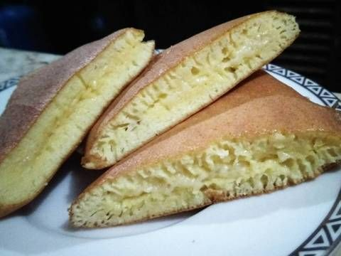 Resep Martabak Manis Keto Oleh Serodja Lestari Resep Resep Keto Makanan Makanan Manis