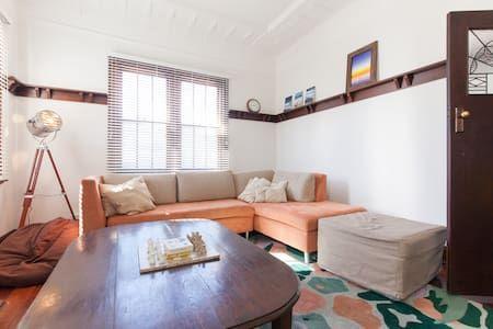 Room, Own Bathroom & Art Deco - Private room