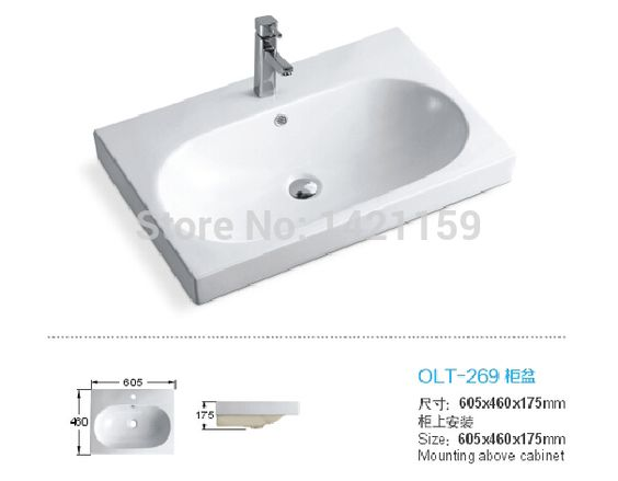 Cheap sink taps, Buy Quality sink toilet directly from China sink Suppliers: 	Because the shipping cost and shipping time always changing, We will select from FEDEX or DHL or UP