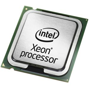 Intel Xeon DP E5620 2.40 GHz Processor - Socket B LGA-1366, Brown #AT80614005073AB