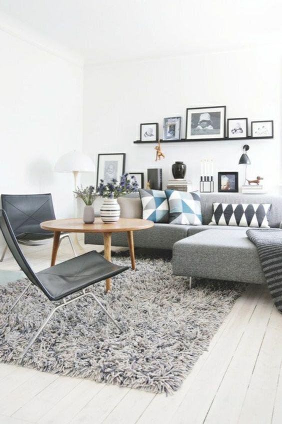wei e wohnzimmer st hle m belideen. Black Bedroom Furniture Sets. Home Design Ideas