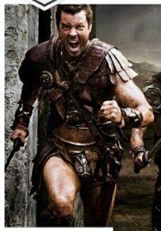 Agron..Spartacus
