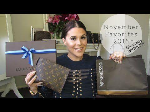 November Favorites 2015♡ - http://timechambermarketing.com/uncategorized/november-favorites-2015%e2%99%a1/
