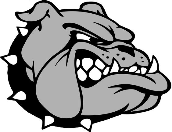 Mascot Bulldog Sports Football Ideaa