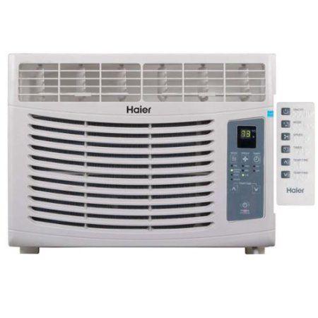 Haier Home/Office Energy Star Window Air Conditioner 5,100 BTU AC Unit | ESA405P