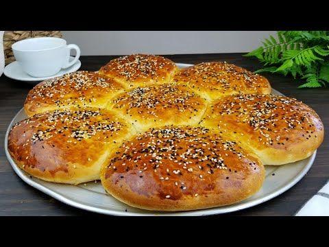 خبز يمني بعجينة مميزه تخليه رطب وخفيف زي القطن بالظبط Super Soft Bread Youtube Food Bread Recipes