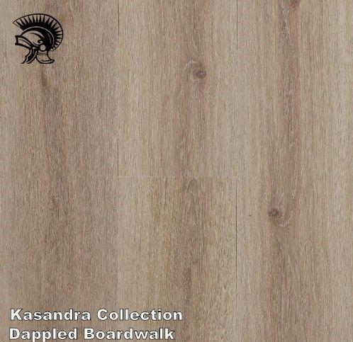 Kasandra Collection Dappled Boardwalk 1607 In 2020 Waterproof Flooring Boardwalk Luxury Vinyl Plank