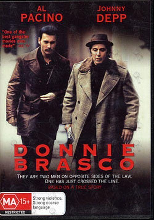 1897 Donnie Brasco 1997 720p Bluray Filmes Televisao