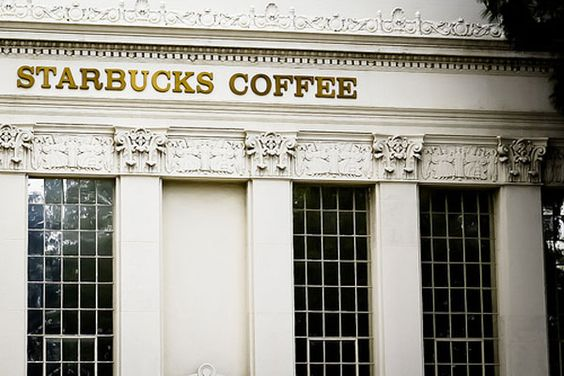 Fancy Coffee.  {the longest forty-eight hours ever & hello} by {this is glamorous}, via Flickr