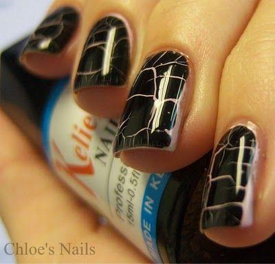 Chloe's Nails: Born Pretty