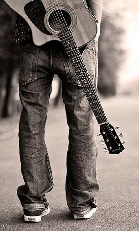 ~ Guitar ~ great senior picture!!! :)