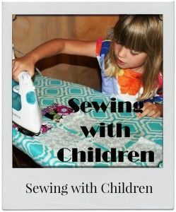 How to Assemble a PDF Sewing Pattern Types of Velvet and How to Sew with Them How to Sew with Children <a href=http://lilaclanepatterns.com/the-very-basics-of-quilting-tips-and-tricks/...