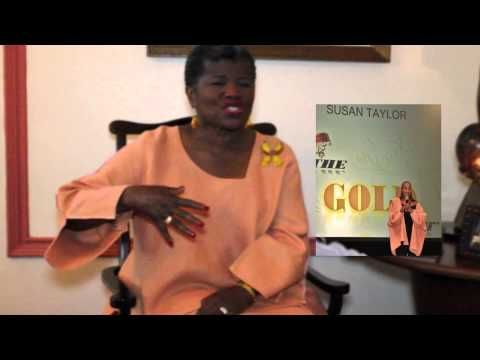 Rev. Jackie's Gold Rush Women's Conference Welcome