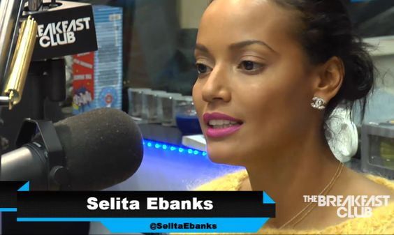 [VIDEO] Selita Ebanks Speaks Candidly About Break-Up With E!'s Terrence J- http://getmybuzzup.com/wp-content/uploads/2013/12/231898-thumb.png- http://getmybuzzup.com/selita-ebanks-speaks-candidly-about-break-up-with-es-terrence-j/- Selita Ebanks Speaks Candidly About Break-Up With E!'s Terrence J By tjbwriteratlanta  The 'girl' that was discovered at Six Flags and became a model (yep she was scouted at age 17 by Elite Model Management), Selita Ebanks, is doing mor
