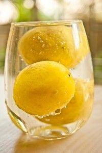 Lemon water benefits 50249