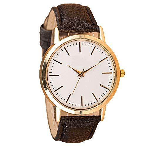 montre ado bracelet cuir