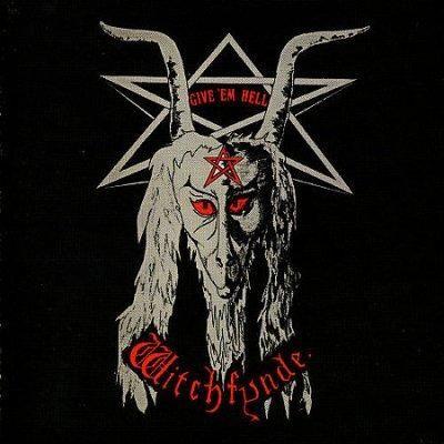 Witchfynde - Give Em Hell