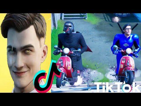 Best Fortnite Tik Tok Montage 18 Youtube Montage Fortnite Tik Tok