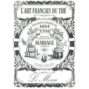 carte menu du restaurant salon de th mariage frres paris dans le marais bourg - Mariage Freres Nancy