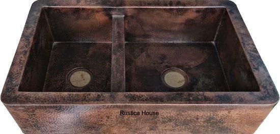 Large Copper Kitchen Sink Copper Kitchen Sink Copper Kitchen
