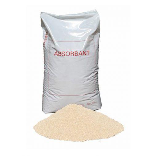 Absorbant Mineral Attapulgite Calcine Sac 20kg Aexalt