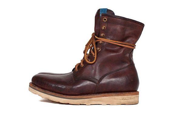 visvim 2016 春夏全新 Powell Boots