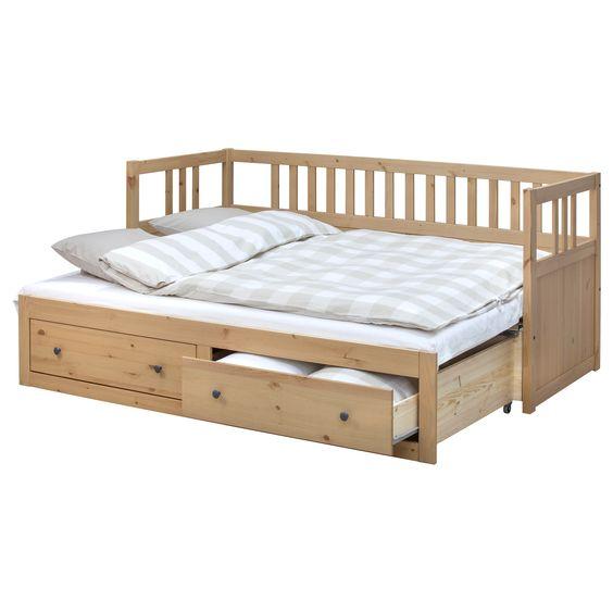 Bett Sofa Kombination : ... funkcje - sofa, łóżko pojedyncze, łóżko podwójne oraz schowek