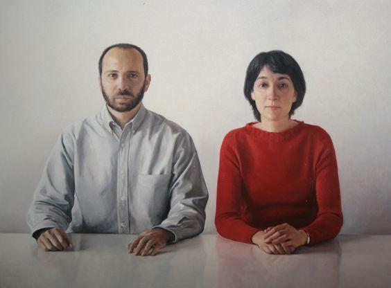 Lorenzo y Lucía