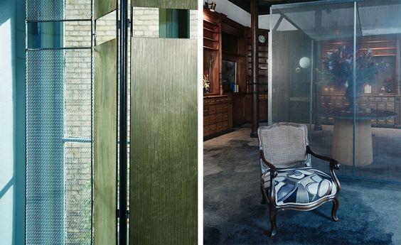 Eclectic spaces: Danish design studio Frama starts interior architecture division | Design | Wallpaper* Magazine