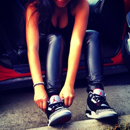 ac41744bd769 ... Discount sites and In love on Pinterest Jordans Shoes For Girls 2013  Tumblr