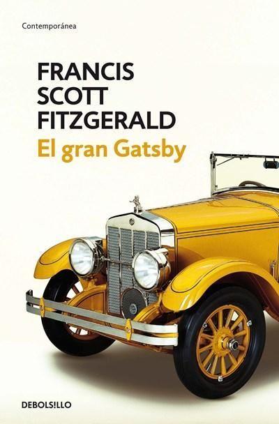 El gran Gatsby (Spanish Edition) by F. Scott Fitzgerald (Diciembre 29, 2015)