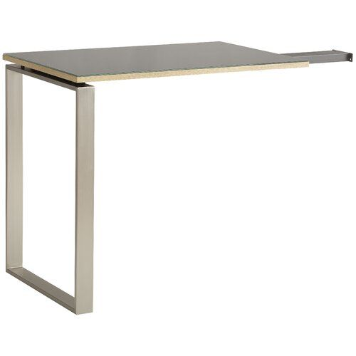 Ebern Designs Sayuri Rectangular Table Base Rectangular Table Base Rectangular Table Adjustable Table