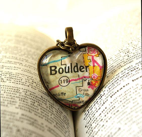 Image result for i love boulder colorado